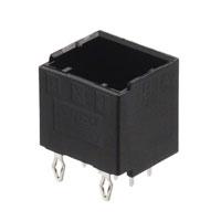 TE Connectivity AMP Connectors - 1-1827875-4 - CONN HDR VERT 8POS DL KEY X GOLD