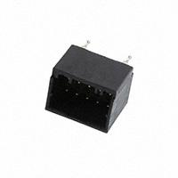 TE Connectivity AMP Connectors - 2-1827875-5 - CONN HDR VERT 10POS DL KEY Y GOL