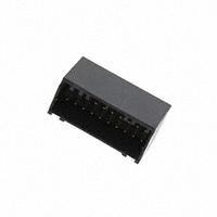 TE Connectivity AMP Connectors - 1-1827876-0 - DYNAMIC 1200D HDR ASSY H 20PX BL