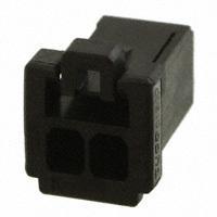 TE Connectivity AMP Connectors - 1-1871465-2 - CONN RCPT HSNG 2POS KEY-X BLACK