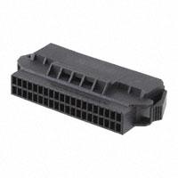 TE Connectivity AMP Connectors - 1-1903128-0 - CONN TAB HSG PLUG
