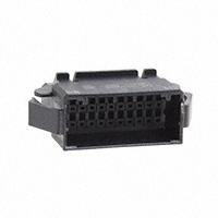TE Connectivity AMP Connectors - 1-1903128-1 - DYNAMIC 1100D TAB HSG 22P P/M