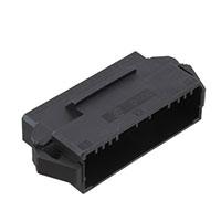 TE Connectivity AMP Connectors - 1-1903128-7 - CONN TAB HSG PLUG