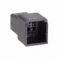 TE Connectivity AMP Connectors - 1-1903130-3 - DYNAMIC 1200D TAB HSG 6P F/H