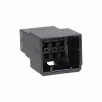 TE Connectivity AMP Connectors - 1-1903130-4 - DYNAMIC 1200D TAB HSG 8P F/H