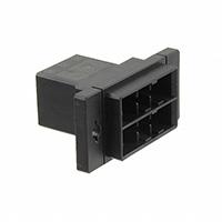 TE Connectivity AMP Connectors - 1-1903331-3 - CONN HDR PLUG