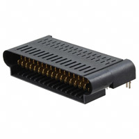 TE Connectivity AMP Connectors - 1-1926710-6 - ASSYMINIPAKHDL16PRAPLUGBDLK