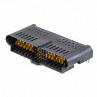TE Connectivity AMP Connectors - 1-1926720-6 - MINI CONN 27POS PLUG