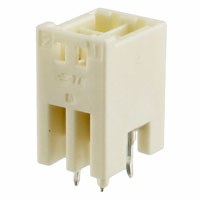 TE Connectivity AMP Connectors - 1-1971906-2 - GRACE INERTIA HEADER ASSY 4POS