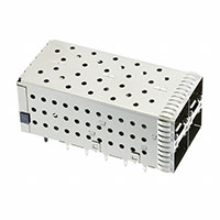 TE Connectivity AMP Connectors - 1-2007637-7 - SFP+ ASSY 2X2 SPRG OUTER LP SN E