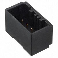 TE Connectivity AMP Connectors - 1-2013325-4 - DYNAMIC 1900D HDR ASSY V-TYPE 8P