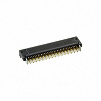 TE Connectivity AMP Connectors - 1-2013496-1 - CONN FPC BOTTOM 31POS 0.30MM R/A