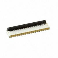TE Connectivity AMP Connectors - 1-2013928-4 - CONN FPC TOP 37POS 0.30MM R/A