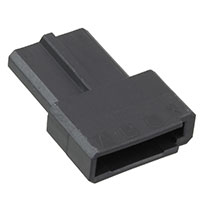 TE Connectivity AMP Connectors - 1-2040444-1 - DYNAMIC 1500T TAB HSG 3PX F/H