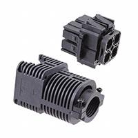 TE Connectivity AMP Connectors - 1-2069313-1 - D-7 DYNA-CLAMP D-7100 REC 4P KIT