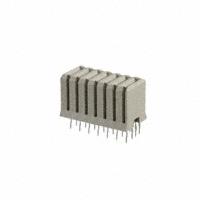 TE Connectivity AMP Connectors - 120953-4 - CONN RCPT UNIV PWR MODULE 7POS