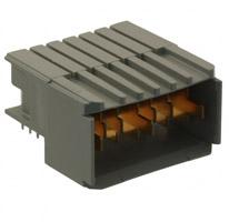 TE Connectivity AMP Connectors - 120957-2 - CONN PLUG UNIV PWR MOD R/A 7POS