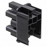 TE Connectivity AMP Connectors - 1-2120319-1 - RECEPTACLE HOUSING FOR PLASTIC H