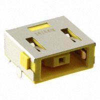 TE Connectivity AMP Connectors - 1-2129345-1 - CONN POWER JACK SOLDER
