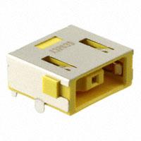 TE Connectivity AMP Connectors - 1-2129345-2 - CONN POWER JACK SOLDER