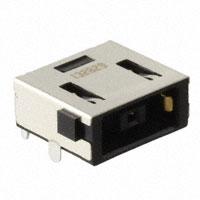 TE Connectivity AMP Connectors - 1-2129458-1 - CONN POWER JACK SOLDER