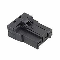 TE Connectivity AMP Connectors - 1-2134249-3 - D3900 SPRING CLAMP REC 3P W/OSEA