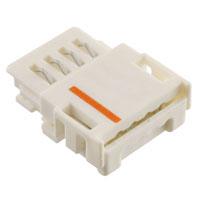 TE Connectivity AMP Connectors - 1-2154018-1 - CONN SSL PLUG 4POS IDC