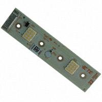 TE Connectivity AMP Connectors - 1-2154128-1 - MOD LIGHT 2LEDS 4000K PCB