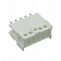 TE Connectivity AMP Connectors - 1-2232892-5 - 5P GAZELLE RAST 2.5
