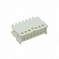 TE Connectivity AMP Connectors - 1-2232892-7 - 7P GAZELLE RAST 2.5