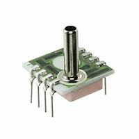 TE Connectivity Measurement Specialties - 1230-015A-3L - SENSOR PRES 15PSIA 0-50MV 8-DIP