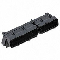 TE Connectivity AMP Connectors - 1241434-1 - CONN HEADER 122POS R/A TIN .100