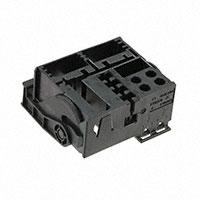 TE Connectivity AMP Connectors - 1241765-2 - MQS SOCKET HOUSING 16P