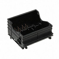 TE Connectivity AMP Connectors - 1241768-1 - CONN HEADER 40POS T/H TIN