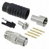 TE Connectivity AMP Connectors - 1-2823446-2 - CONN RCPT FMALE 4POS GOLD CRIMP