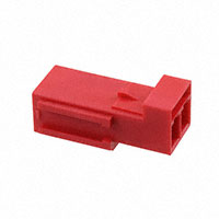 TE Connectivity AMP Connectors - 1-2834049-4 - REC MOD, 2P LATCHED POKE-IN WTW
