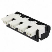 TE Connectivity AMP Connectors - 1339376-3 - CONN PIVOT BLOCK SINGL ENTRY