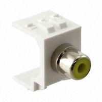 TE Connectivity AMP Connectors - 1375366-3 - CONN INSERT ASSY RCA SOLDER