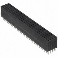 TE Connectivity AMP Connectors - 1375800-4 - ASSY,120 POS PC104 PLUS LF