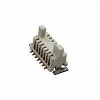 TE Connectivity AMP Connectors - 1375870-5 - CONN RCPT 14POS VERT .8MM SMD