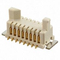 TE Connectivity AMP Connectors - 1375870-6 - CONN RCPT 16POS STR SMD GOLD