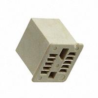 TE Connectivity AMP Connectors - 1375875-3 - CONN HOUSING PLUG 10POS