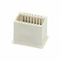 TE Connectivity AMP Connectors - 1375875-5 - CONN PLUG 14POS NATURAL