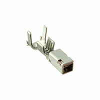 TE Connectivity AMP Connectors - 1376347-1 - 5MM POWER KEY CONN REC CONT L