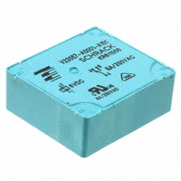 TE Connectivity Potter & Brumfield Relays - V23057A0001A101 - RELAY GENERAL PURPOSE SPDT 5A 6V