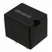 TE Connectivity AMP Connectors - 1-1393277-4 - RELAY AUTOMOTIVE SPST 45A 12V