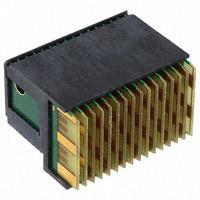 TE Connectivity AMP Connectors - 1410187-3 - CONN R/A PLUG DC VITA46