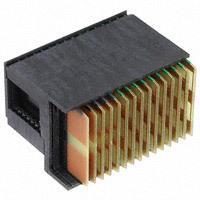 TE Connectivity AMP Connectors - 1410968-3 - CONN R/A PLUG DC VITA46