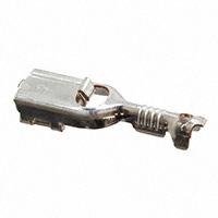 TE Connectivity AMP Connectors - 142685-3 - CONN QC RCPT 17-22AWG 0.197