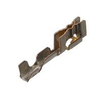 TE Connectivity AMP Connectors - 1445336-3 - CONTACT CST-100 II 26-22AWG 30AU